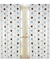 Sweet Jojo Chevron Curtains by Amazing Deals On Sweet Jojo Designs Curtains U0026 Drapes