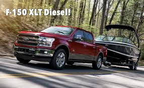100 Cheap Ford Trucks For Sale 2019 F150 30L V6 Diesel Is Now Available Retail