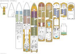 Images Deck Plans by Seabourn Quest Deck Plans Diagrams Pictures