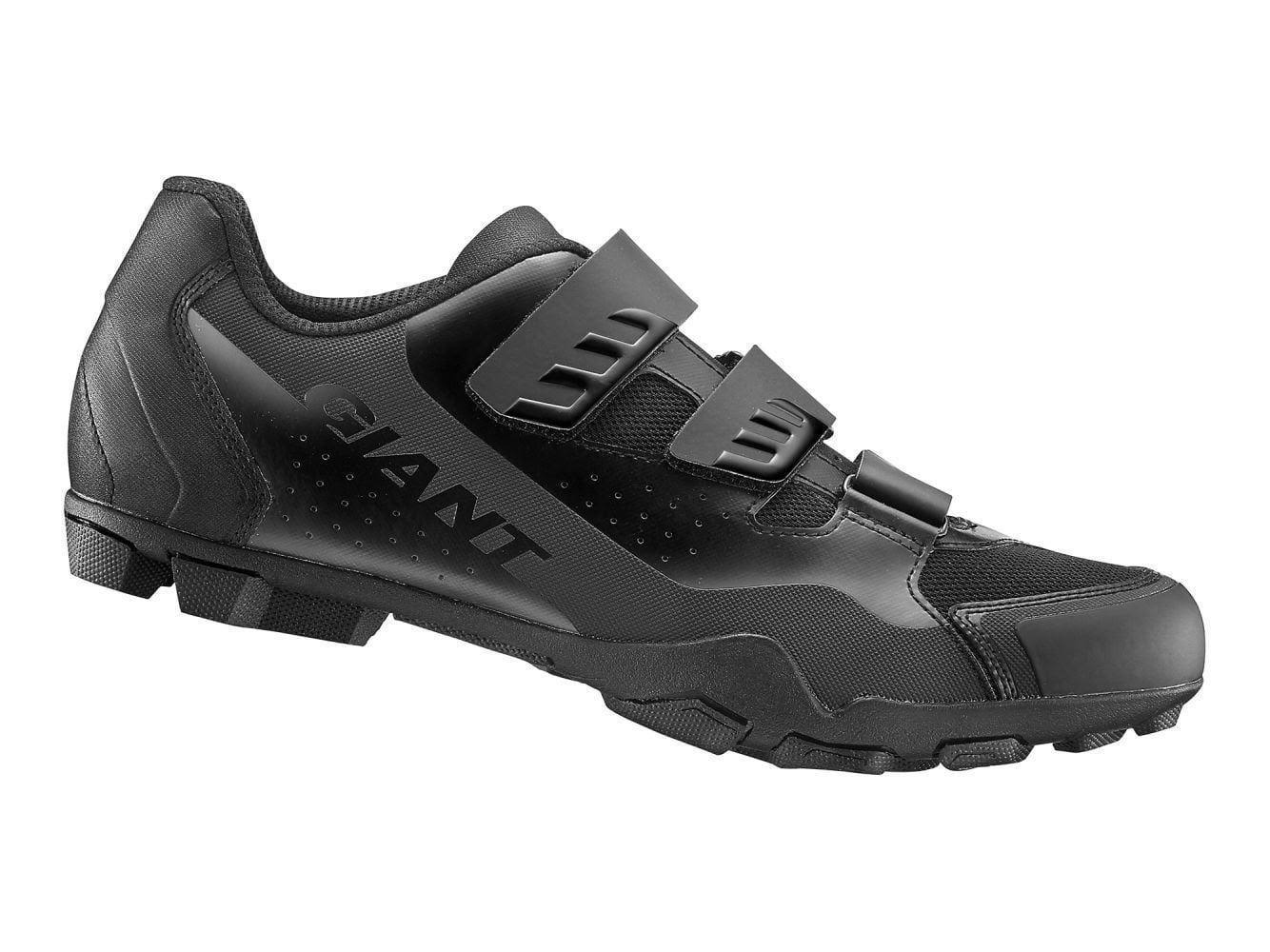 Giant Flux MTB Shoes - Black