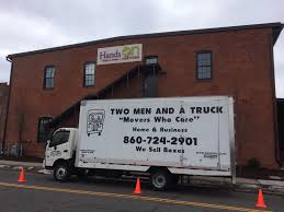 TWO MEN AND A TRUCK® Central Connecticut Relocates Supportive ... Two Men And A Trucks Extensive Traing Paves The Road To And A Truck Deal With Logistics Of Political Movements Las Vegas North Nv Movers Taylor Partners Ross Medical Education Center Help Us Deliver Hospital Gifts For Kids Two Men And Truck On Twitter Are You Watching The Chicago Movers In South Macomb Mi Best Places Worktwo Covabiz Magazine Driver Who Blog Nashville Tn Headquarter Interior Design Paragon Filetwo Trucksjpg Wikimedia Commons