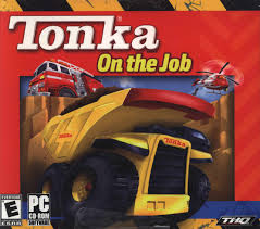 Tonka On The Job PC Game In Jewel Case (Windows Vista / XP) By THQ ... Tonka Tip Truck Origanial Vintage In Toys Hobbies Vintage Antique Whoa I Rember Tonka Cstruction Part 1 Youtube Cheap Game Find Deals On Line At Alibacom Fun To Learn Puzzles And Acvities 41782597 Ebay Chuck Friends Dusty Die Cast For Use With Twist Trax Dating Dump Trucks Cyrilstructingcf Truck Party Supplies Sweet Pea Parties Rescue Force Lights Sounds 12inch Ladder Fire 4x4 Off Road Hauler With Boat Goliath Games Classic Dump 2500 Hamleys