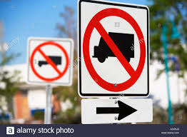 Road Signs No Trucks Arrow Stock Photos & Road Signs No Trucks Arrow ... This Sign Says Both Dead End And No Thru Trucks Mildlyteresting Fork Lift Sign First Safety Signs Vintage No Trucks Main Clipart Road Signs No Heavy Trucks Day Ross Tagg Design Allowed In Neighborhood Rules Regulations Photo For Allowed Meashots Entry For Heavy Vehicles Prohibitory By Salagraphics Belgian Regulatory Road Stock Illustration Getty Images