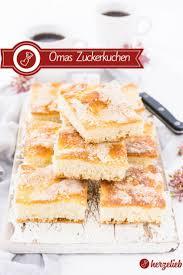 zuckerkuchen rezept bester blechkuchen klassiker oma