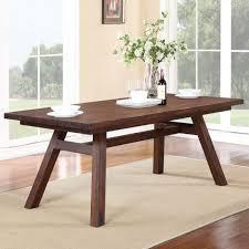 Long Narrow Kitchen Table Best Design Wonderful Throughout