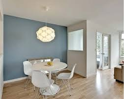 Accent Wall Color Ideas Collection In Modern Dining Rooms And Best Colors