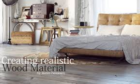 Floor Materials For 3ds Max by Creating Realistic Wood Material Part2 3 Cg Tutorial