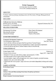 Sample Resume For Government Employee Umfosoft