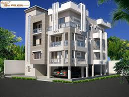 100 Triplex Houses House Design Home Plans Blueprints 69118
