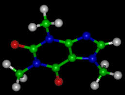 Caffeine History Chemical And Physical Properties Effects