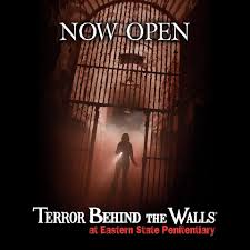 Eastern State Penitentiary Halloween by Terror Behind The Walls Home Facebook