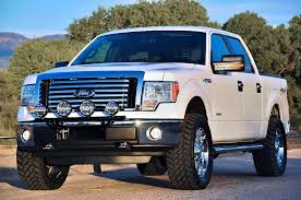 Leveling kit versus suspension lift Ford F150 Forum munity