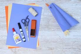 How To Make Paper Kite Birds