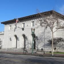 Glendale Post fice — The Glendale Historical Society