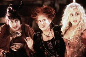 Halloweentown Series In Order by Best Halloween Disney Classic Scary Time