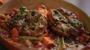 crock pot osso bucco easy osso bucco w gremolata recipe kin eats