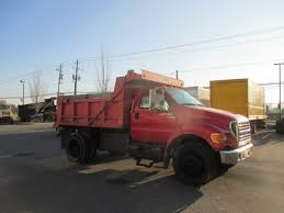 100 Super Dump Trucks For Sale 2003 FORD F650 SUPER DUTY DUMP TRUCK FOR SALE 6103