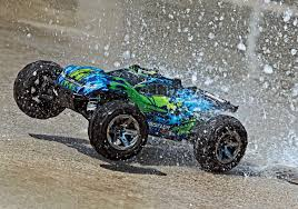 TRA67076-4GREEN Traxxas Rustler VXL Brushless 1/10 RTR 4x4 Stadium ... Traxxas Rustler 110 Rtr 2wd Electric Stadium Truck Rock N Roll W White Tra370541wht 370764rnrs Vxl Brushless Xl5 Battery And Nitro 25 With Tsm Blue Tra370541blue 4wd Scale Rc Car Wikipedia Traxxas Rustler Blue Brushed Tq 24