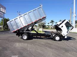 100 Used Tri Axle Dump Trucks 2013 Isuzu NRR TRASH DUMP TRUCKNEWADVANCED FABRICATORS 14FT
