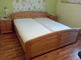 holz schlafzimmer möbel gebraucht kaufen ebay kleinanzeigen