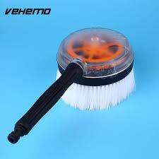 100 Truck Wash Brush VEHEMO Hot Sale Handy Automatic Rotatable Vehicle Car Accessories