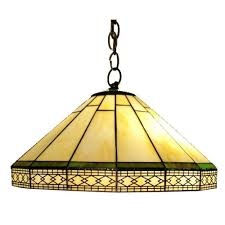 Home Depot Tiffany Style Lamps by Warehouse Of Tiffany Roman 2 Light Brown Hanging Pendant P16257