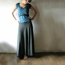 long a line boho skirt larimeloom handmade italian clothes