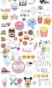 Pictures Cute Food Drawings Art Gallery Nutella