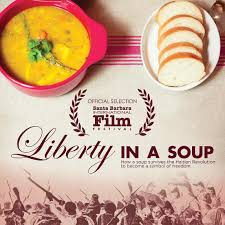 Traditional Haitian Pumpkin Soup Recipe by Dudley Alexis Releases Doc About The History Of Haitian Soup Joumou