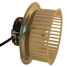 Nutone Bathroom Exhaust Fan Motor Replacement by Nutone Products Nutone Ja2c119h Replacement Fan Motor Assembly