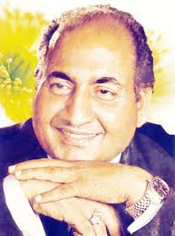 Celebs remember Mohammed Rafi on 90th birth anniversary