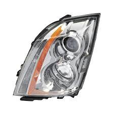 eagle皰 cadillac cts cts v with factory halogen headlights 2011