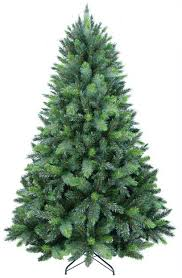 7ft Slim Christmas Tree by Oncor 7ft Christmas Trees
