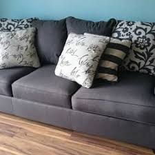 Levon Charcoal Sofa And Loveseat by Sofa Furniture Pearltrees