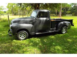 100 1951 Chevy Truck For Sale Chevrolet Pickup For ClassicCarscom CC902578