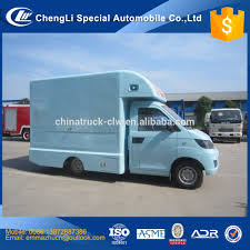 100 Beverage Truck China Brand Kerry Small Mobile Buy Kerry Small