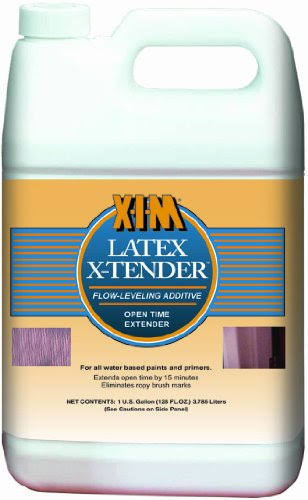 Xim Latex X-Tender Flow-Leveling Additive - 1 gal