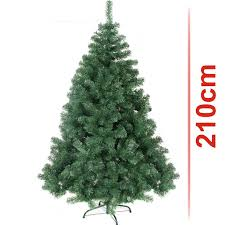 Christmas Tree 7ft Amazon by Classic Artificial Realistic Natural Branches Pine Christmas Tree