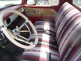 100 Truck Seat Cover I Made Seat Covers For My Old Ford Truck Out Of Falsa Blankets I