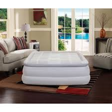 Simmons Beautyrest Memory Aire 18