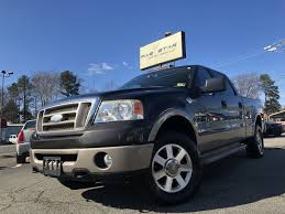 Five Star Car And Truck - 2006 Ford F-150 King Ranch - New Nissan ... Pin By Coleman Murrill On Awesome Trucks Pinterest King Ranch Know Your Truck Exploring The Reallife Ranch Off Road Xtreme 2017 Ford F350 Vehicles Reggie Bushs 2013 F250 2007 F150 4x4 Supercrew Cab Youtube Build 2015 Fx4 Enthusiasts Forums 2018 In Edmton Team Reveals 1000 F450 Pickup Truck Fox 61 Exterior And Interior Walkaround Question Diesel Forum Thedieselstopcom Super Duty Model Hlights