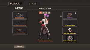 Halloween Spells Tf2 Outpost by R Tf2 What U0027s Your Favorite Best Looking Dream Loadout Tf2