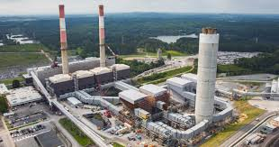Tennessee Valley Authority Must Clean Up Coal Ash Pollution