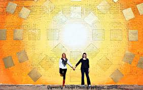 awesome mural in deep ellum photography locations pinterest