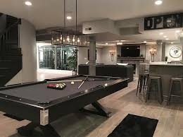 13 best billiard lighting images on billiard room