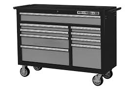 100 Service Truck Tool Drawers Storage