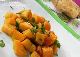 comment cuisiner des patates douces comment cuisiner la patate douce impressionnant photos ment