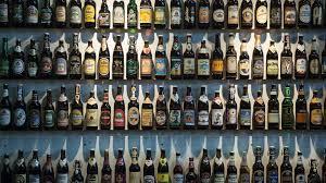 Kbc Pumpkin Ale 2015 by Brewers Can U0027t Find Enough Puree For Their Autumn Pumpkin Ales