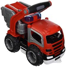 Amazon.com: Wader Grip Fire Engine, Multi: Toys & Games Tonka Classics Mighty Dump Truck Toughest Large Metal Sandpit Classic Front Loader Online Toys Australia Amazoncom Wader Trailer And Toy Set By Polesie Tonka Steel Toughest Mighty Dump Truck R Us Canada Sdupertoybox Dumptruck Funrise Distribution Company 90667 Steel Cstruction Vehicle For Model Northern Play Vehicles Upc Barcode Upcitemdbcom Toyworld