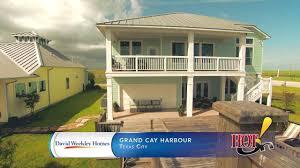 David Weekley Homes Austin Floor Plans by David Weekley Homes At Grand Cay Harbour Homeowners In Texas
